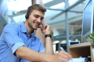 Pesquisa de satisfação: você sabe como fazer pelo telefone?