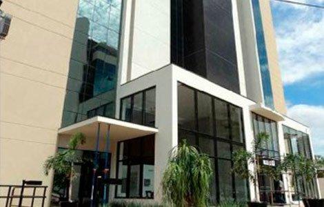 Vivo Empresas: Ecotelecom Filial Sorocaba