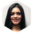Caroline Rodrigues - Consultor Vivo Empresas - Ecotelecom