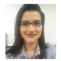 Vanessa Mafra - Consultora Ecotelecom Campo Grande- Vivo Empresas