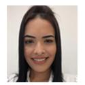Jaine Costa - Consultora Ecotelecom Vivo Empresas