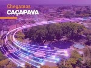 Vivo Internet Fibra em Caçapava