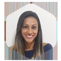 Carolina Meira - Consultora Ecotelecom Goiânia - Vivo Empresas