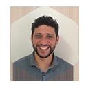Cesar Augusto - Consultor Ecotelecom São Paulo- Vivo Empresas