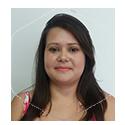 Rayelem Reis de Lima - Consultora Ecotelecom Goiânia - Vivo Empresas