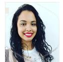 Amanda Moraes - Consultora Ecotelecom Vivo Empresas