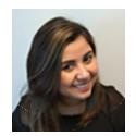 Fernanda dos Santos - Consultora Vivo Empresas - Ecotelecom