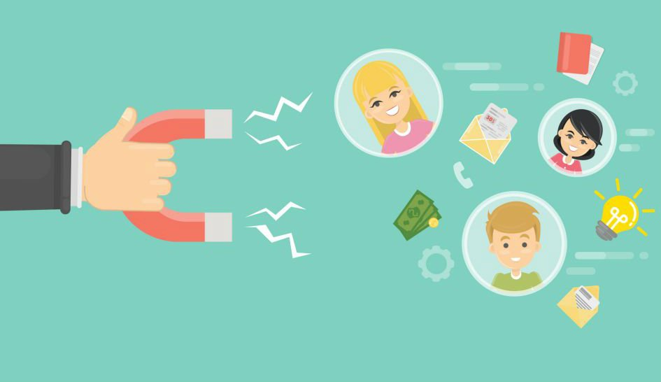 Como atrair mais clientes: 4 estratégias práticas para começar já!