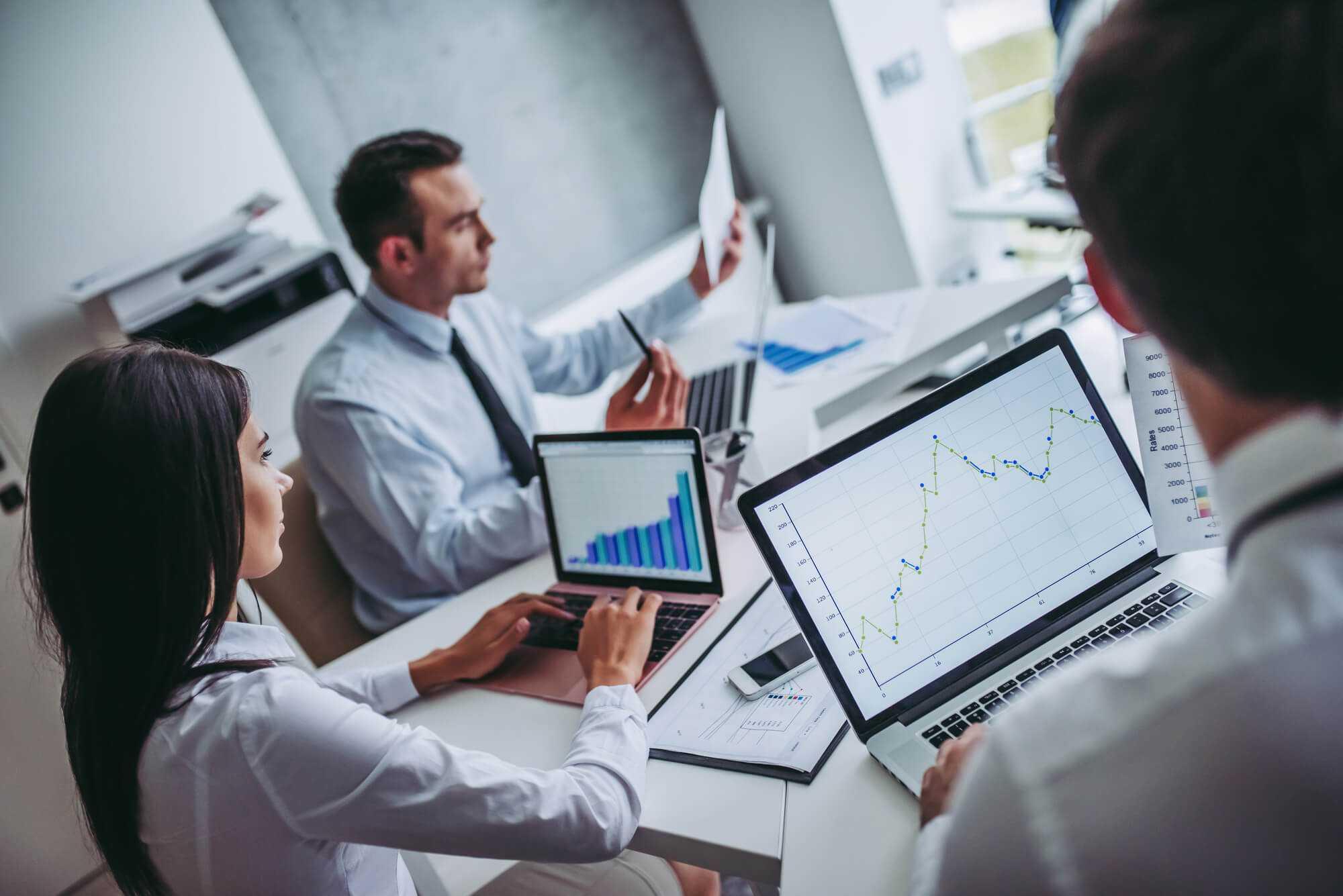 Planejamento financeiro para PMEs: aprenda como fazer em 4 passos