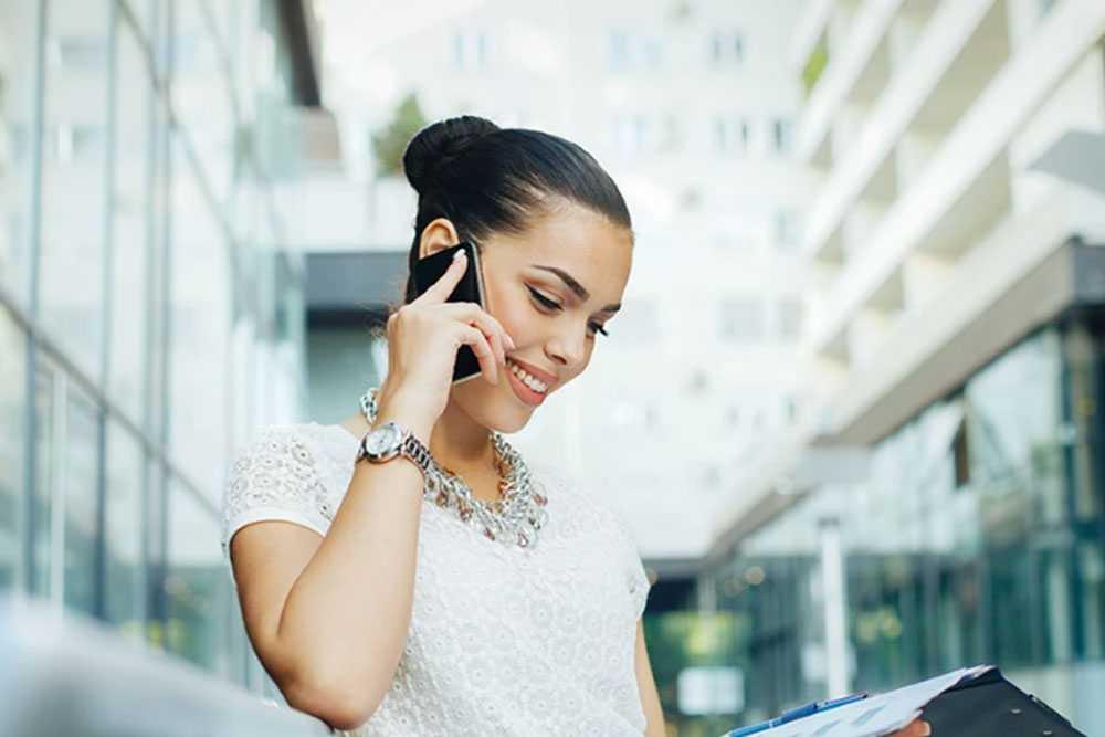 Como encontrar bons planos de telefonia para a empresa - Ecotelecom