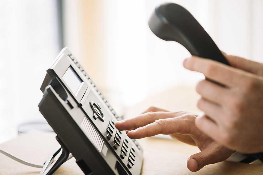 Entenda o que você deve avaliar ao contratar um telefone pabx - Ecotelecom