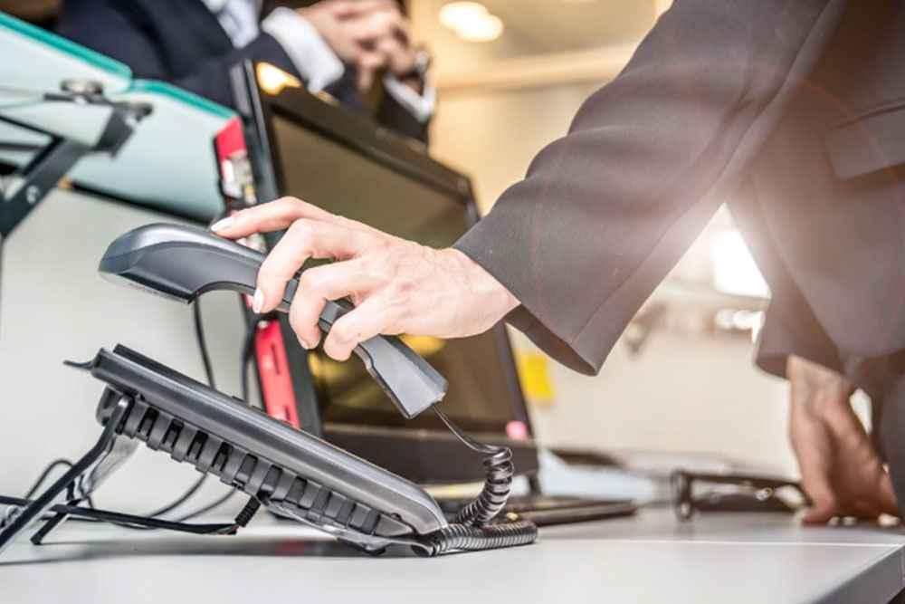 Serviços de telefonia: a importância de um bom pós-atendimento - Ecotelecom