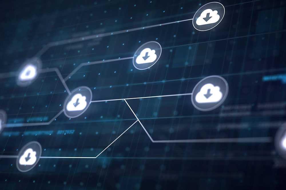 Backup na nuvem: o que é e quais são as suas vantagens - Ecotelecom