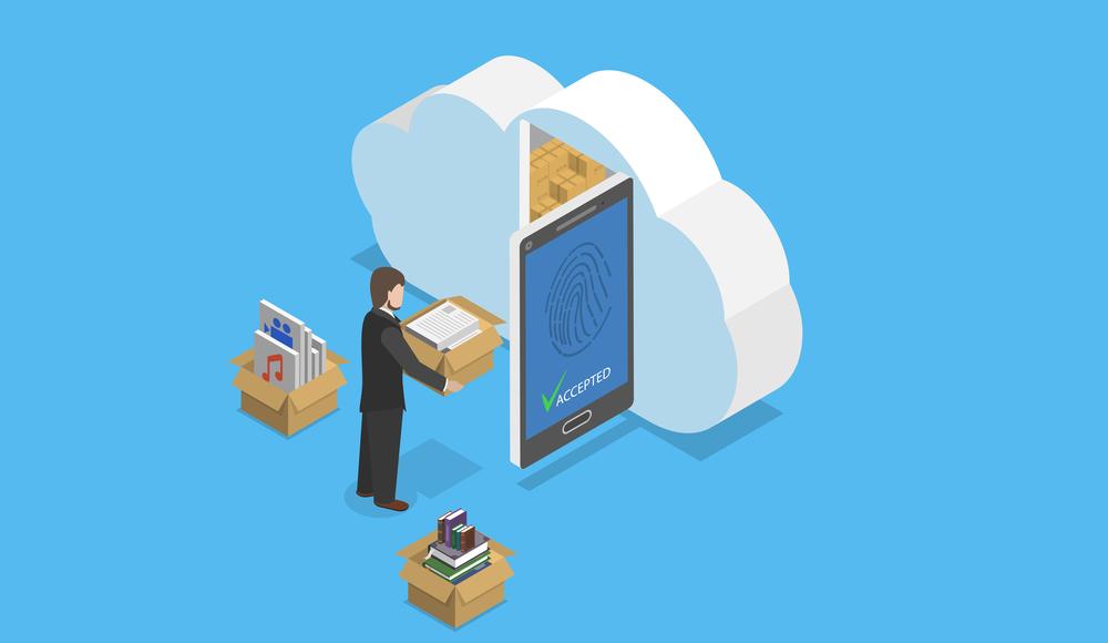 Backup na nuvem: o que é e quais são as suas vantagens