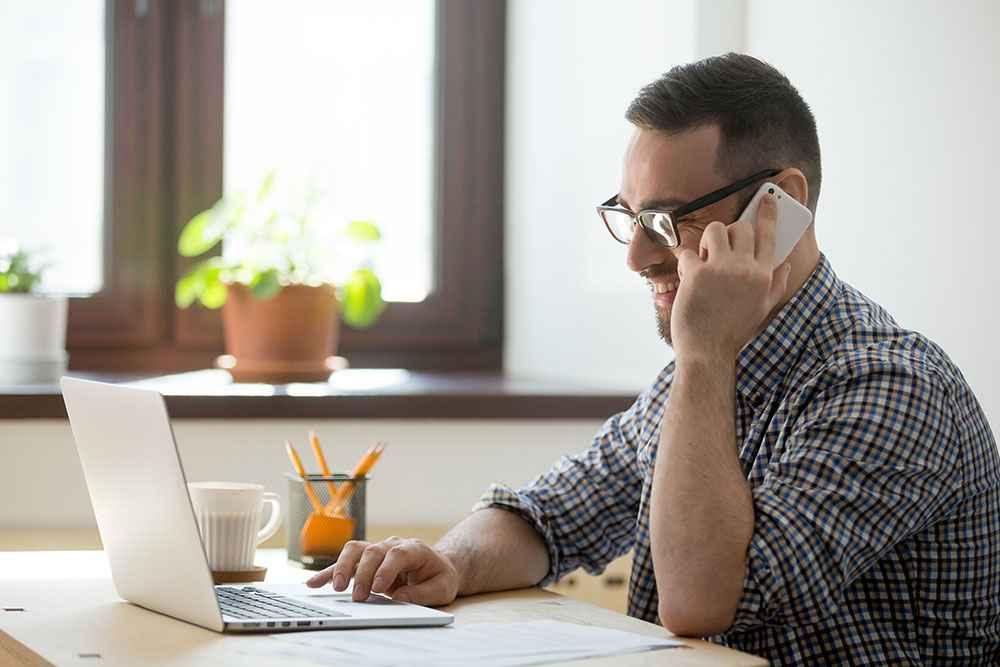 Conheça as 4 melhores práticas de rapport no call center - Ecotelecom