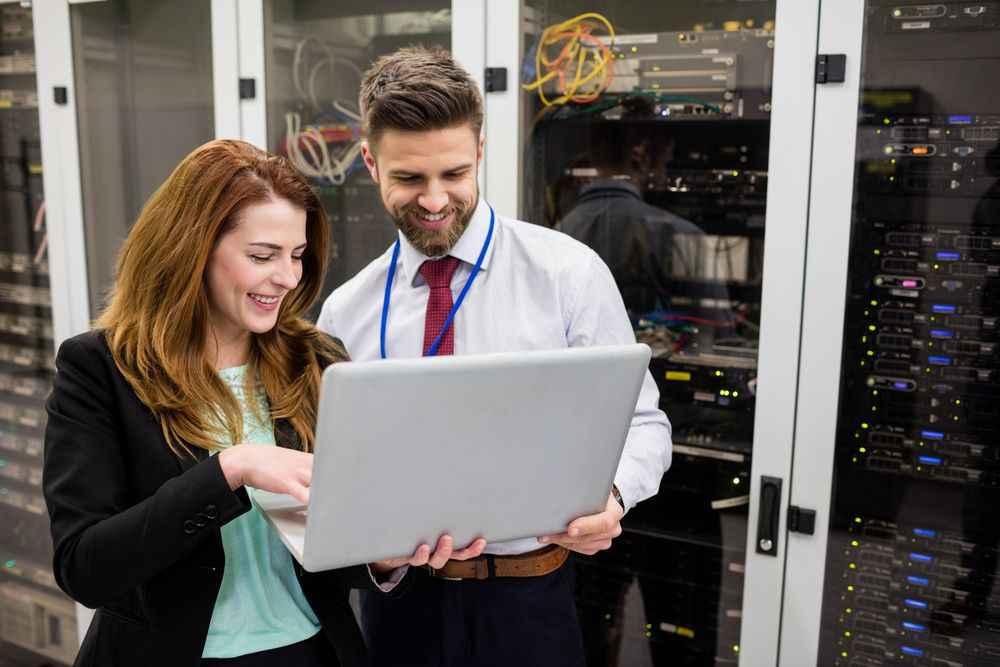 Virtualização de servidores: entenda o que é e como funciona!