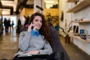 Descubra como evitar o abandono de chamada telefônica
