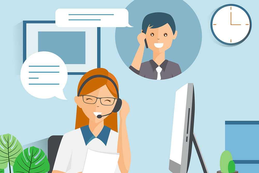 Saiba como funciona o redirecionamento de chamadas - Ecotelecom