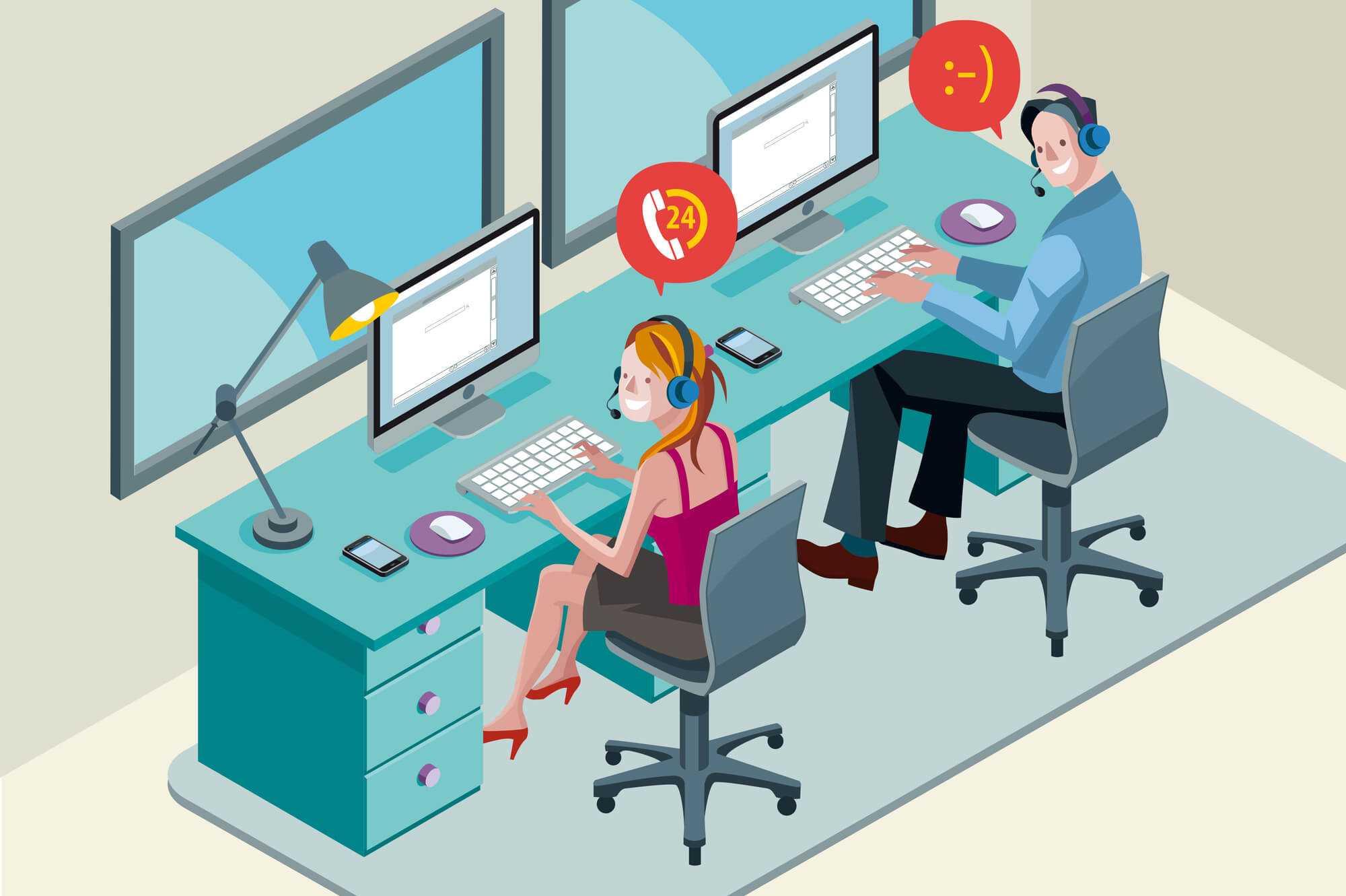 Saiba como funciona o redirecionamento de chamadas