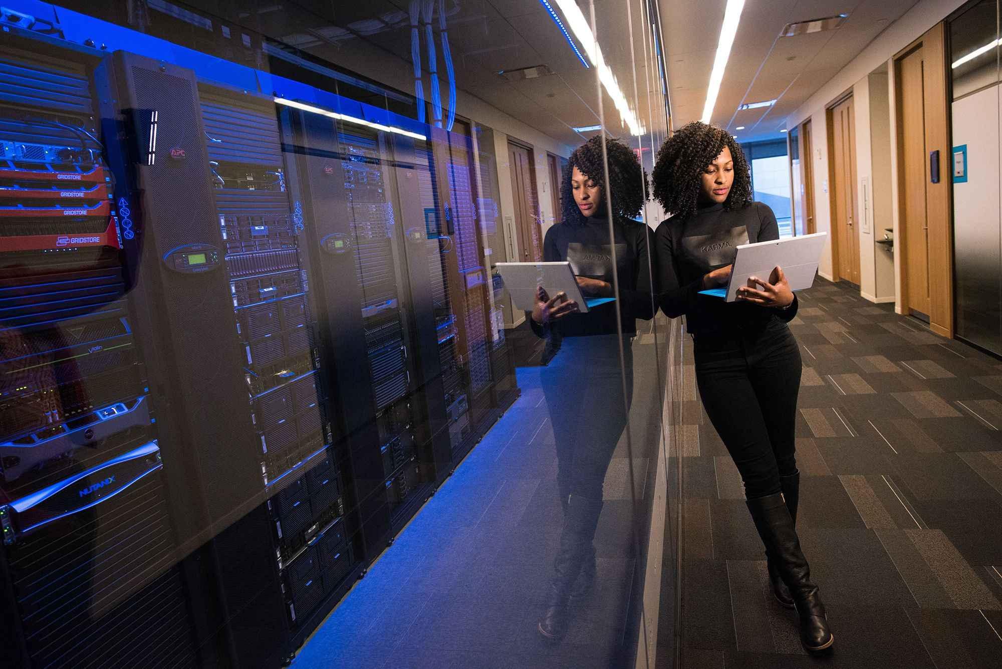 É possível prevenir a perda de dados na empresa?