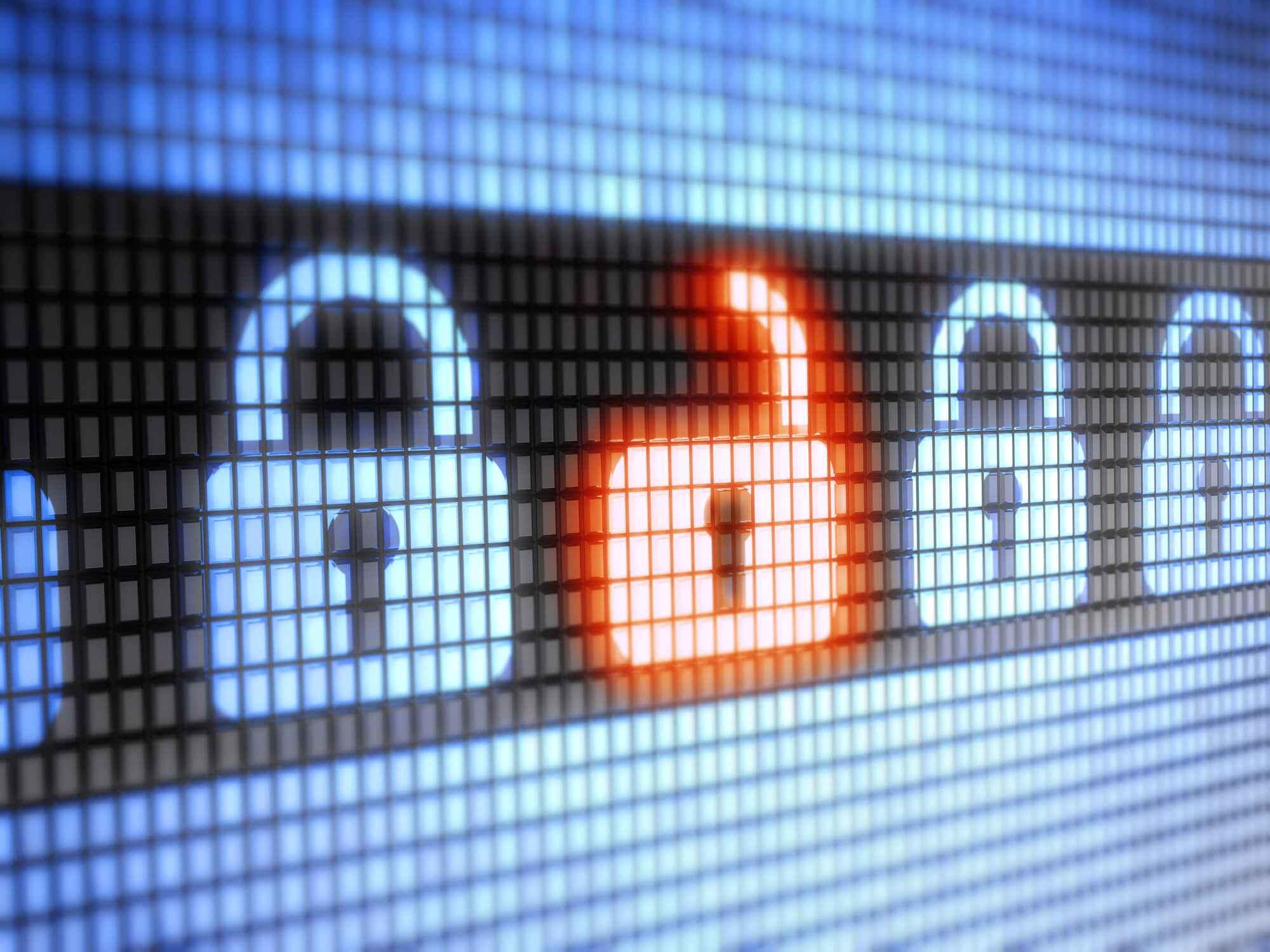 Segurança na Internet? Descubra as melhores práticas!