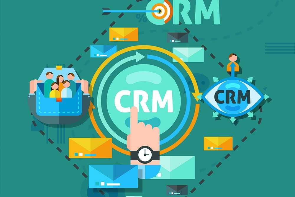 Por que investir em um CRM para empresa - Ecotelecom
