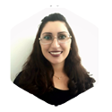 Priscila Freire - Consultora Ecotelecom São Paulo Vivo Empresas
