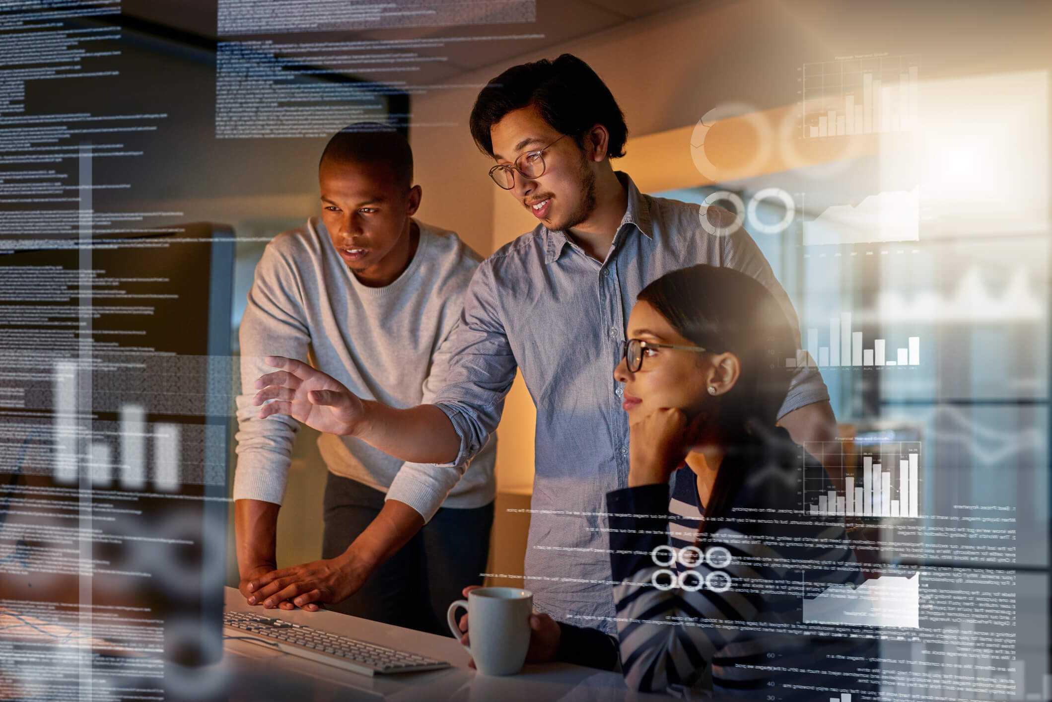 Saiba como preparar sua equipe para a transformação digital aqui!