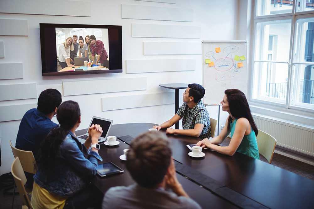 Conheça 5 motivos para adotar as videoconferências - Ecotelecom