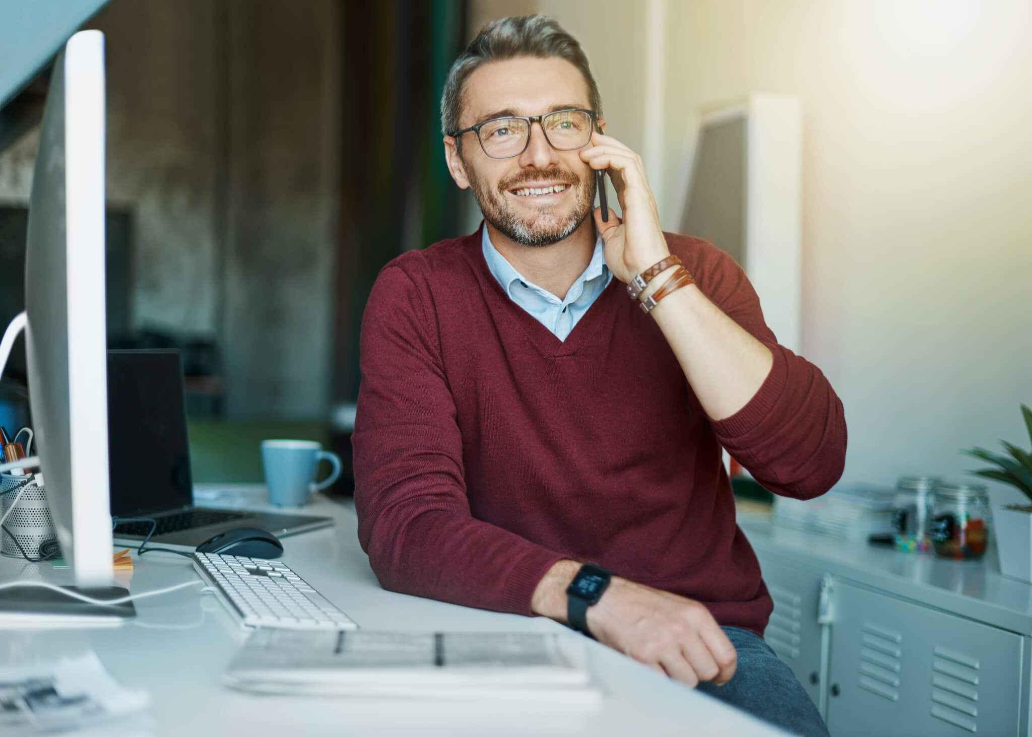 Conheça mais sobre as vantagens do plano de celular corporativo