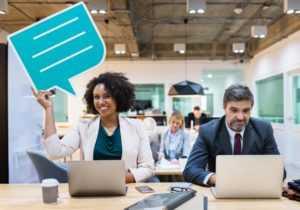 Comunicação interna da empresa: como melhorá-la?