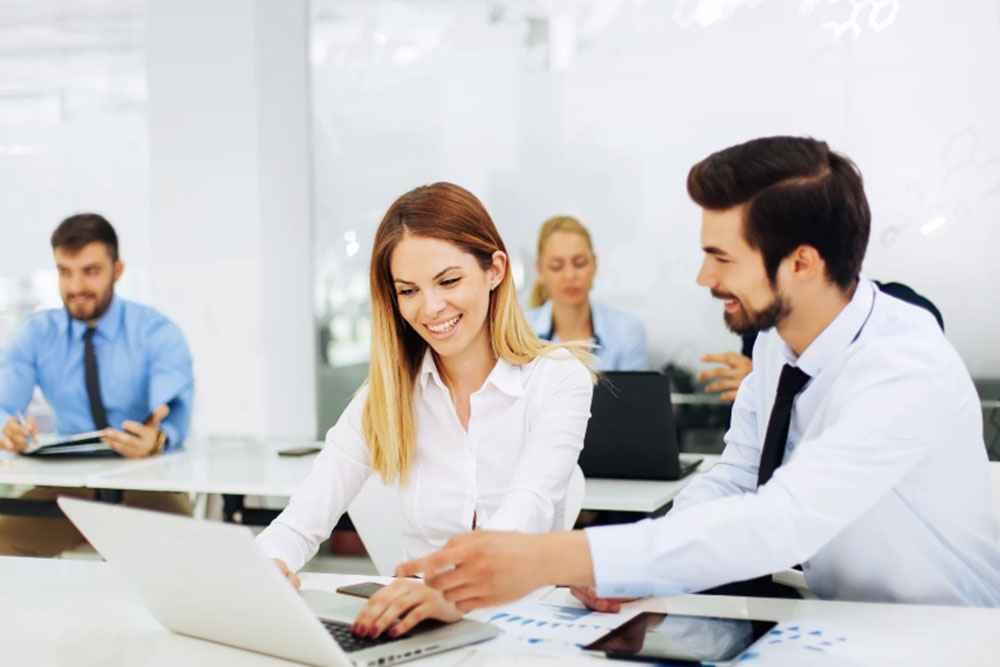 Como funciona o aluguel de computadores para empresas? - Ecotelecom