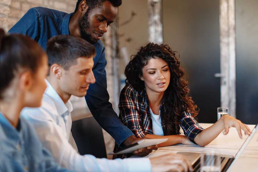 Comunicação interna da empresa: como melhorá-la? - Ecotelecom