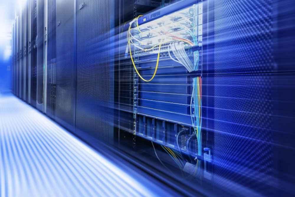 Servidor na nuvem: saiba o que é e para que serve - Ecotelecom