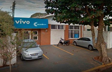 Vivo Empresas: Ecotelecom Ribeirao Preto