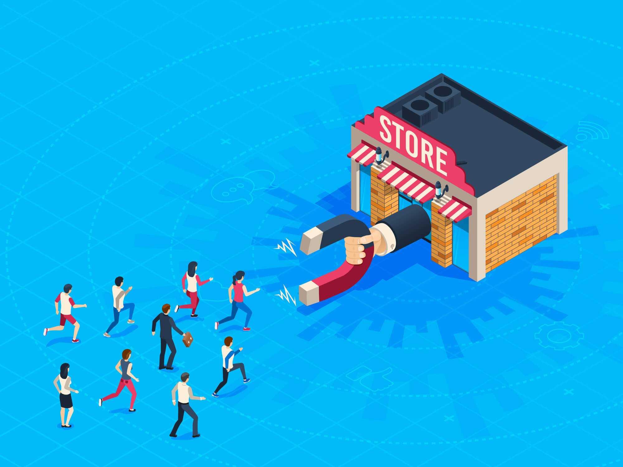 O que afeta o custo de aquisição de cliente? Veja aqui!