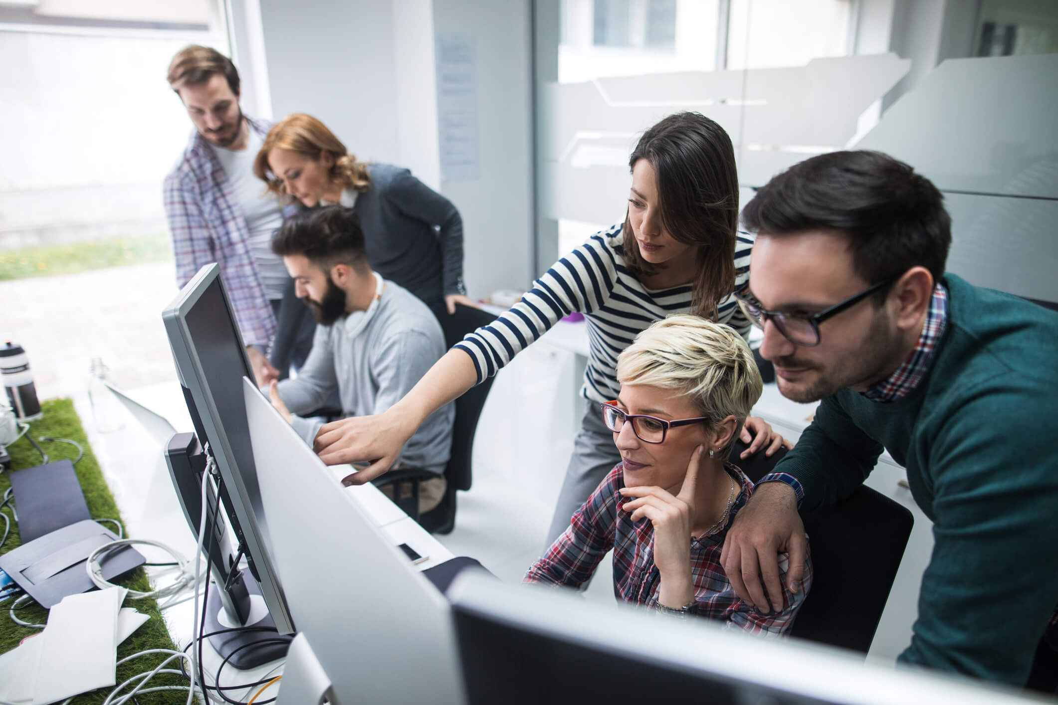 Aluguel de equipamentos de TI: como funciona e quais as vantagens?
