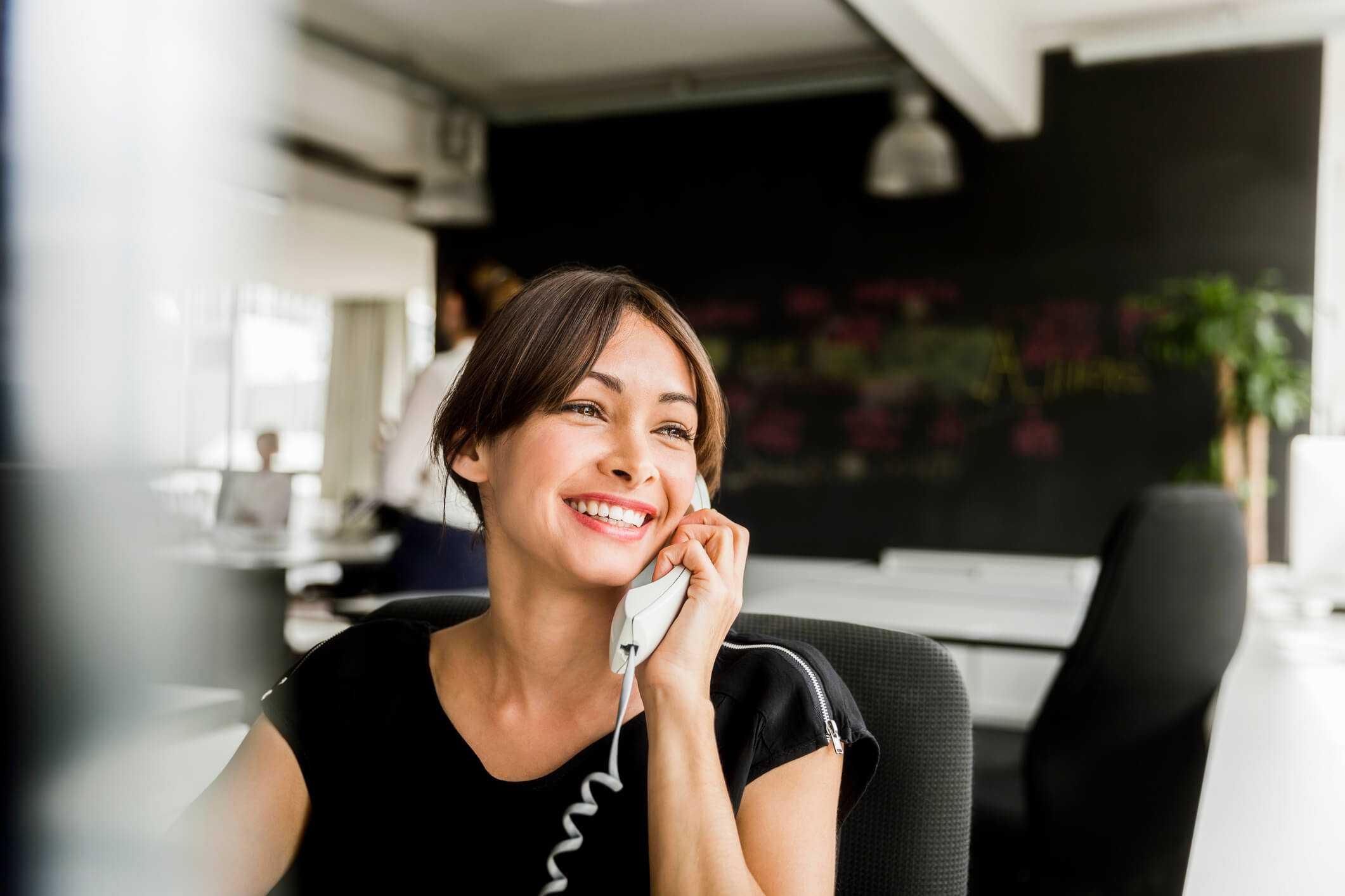 5 sinais que é hora de mudar o plano de telefone corporativo