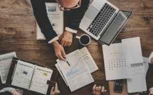Conheça os 5 principais inimigos da saúde financeira de uma empresa