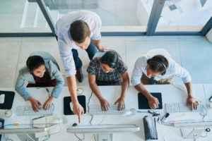 5 razões para investir no treinamento de atendimento ao cliente