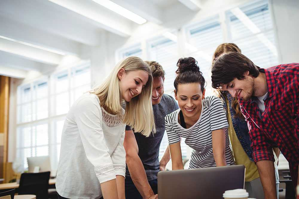 5 razões para investir no treinamento de atendimento ao cliente - Ecotelecom
