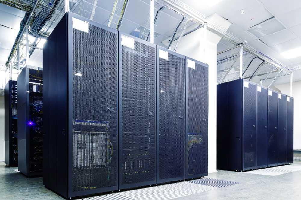 Quais as vantagens da computação em nuvem para sua empresa - Ecotelecom