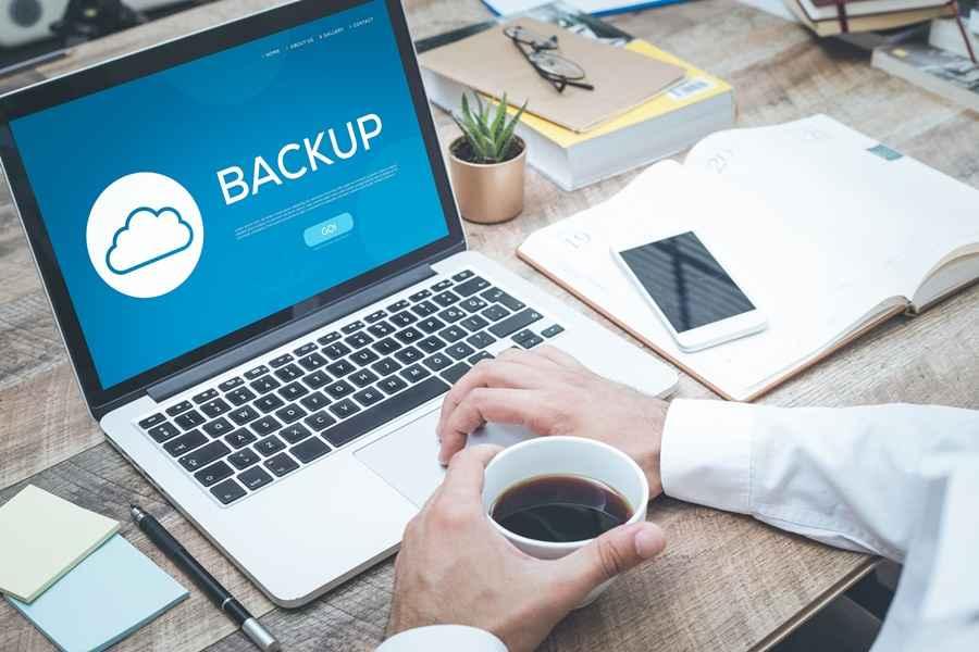 Conheça os principais tipos de backup para sua empresa