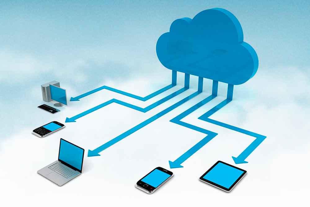 Benefícios do serviço de Cloud para a sua empresa