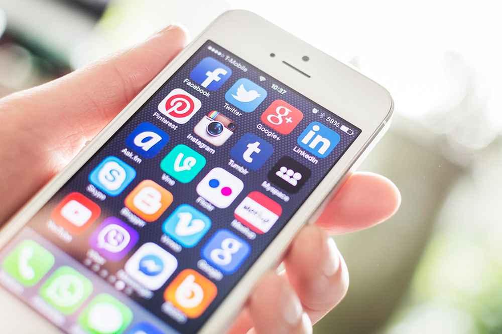 Saiba como as redes sociais podem ajudar o seu negócio