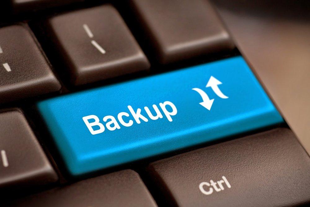 Saiba qual a real importância do backup para a empresa