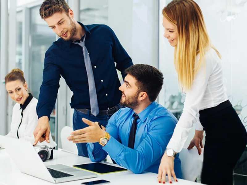 Benefícios de se contratar uma consultoria de Telecom - Ecotelecom Vivo Empresas