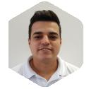 Kariston Rocha Consultor Vivo Empresas Ecotelecom