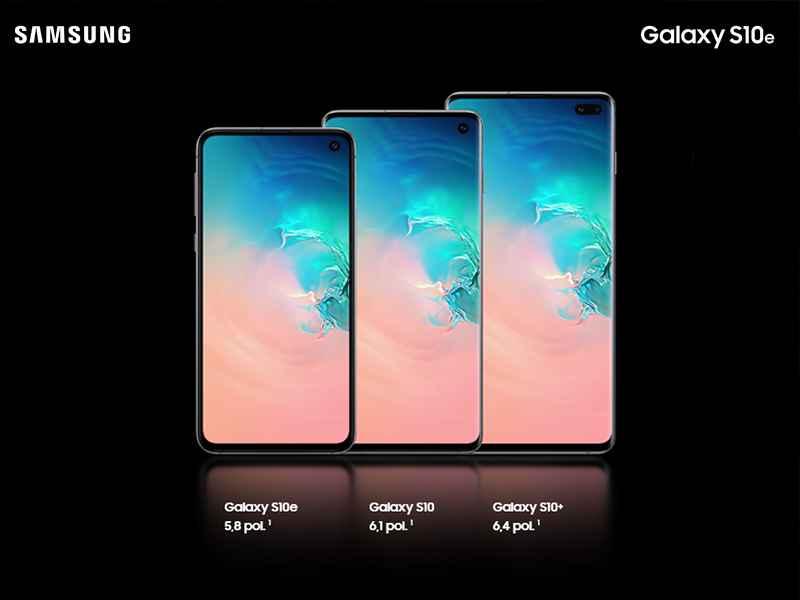 Saiba tudo sobre o novo Galaxy S10 da Samsung - Ecotelecom Vivo Empresas