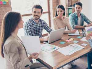 4 Dicas para melhorar o engajamento da sua equipe